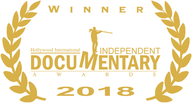 Best of the Month - Hollywood International Independent Documentary Awards 2018